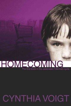 Homecoming	Cynthia Voight