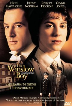 The Winslow boy / Sony Pictures Classics presents ; produced by Sarah Green ; screenplay by David Mamet ; directed by David Mamet.