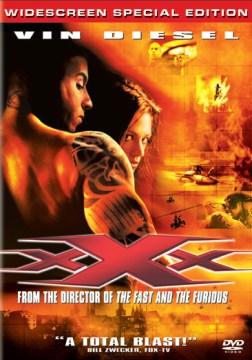 xXx / Revolution Studios presents a Neal H. Moritz production, a Rob Cohen film ; producer, Neal H. Moritz ; writer, Rick Wilkes ; director, Rob Cohen.