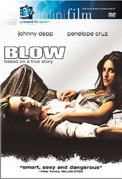 Blow [videorecording] / New Line Cinema presents a Spanky Pictures/Apostle production, a Ted Demme film ; producers, Ted Demme, Joel Stillerman, Denis Leary ; writers, David McKenna, Nick Cassavetes ; director, Ted Demme.