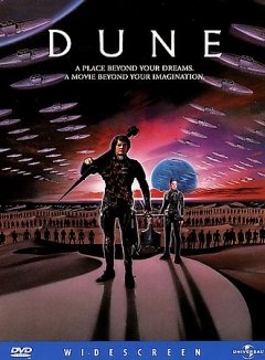 Dune [videorecording]. by Closed captioned for the hearing impaired.