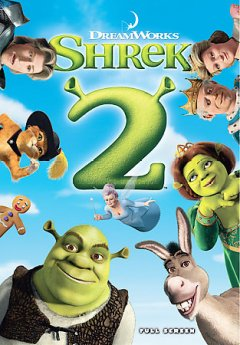 Shrek 2 / DreamWorks Pictures presents a PDI/ DreamWorks production ; produced by David Lipman, Aron Warner, John H. Williams ; screenplay by Andrew Adamson and Joe Stillman and J. David Stem and David N. Weiss ; directed by Andrew Adamson, Kelly Asbury, Conrad Vernon.