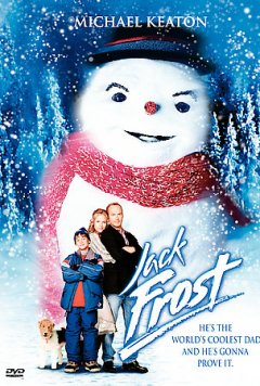 Jack Frost [videorecording] / Warner Bros. presents an Azoff Entertainment/Canton Company production ; screenplay by Mark Steven Johnson and Steve Bloom & Jonathan Roberts and Jeff Cesario ; produced by Mark Canton and Irving Azoff ; directed by Troy Miller.