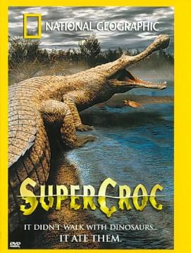SuperCroc