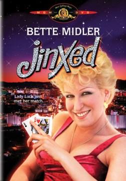 Jinxed! / a Herb Jaffe production ; a Siegel film.