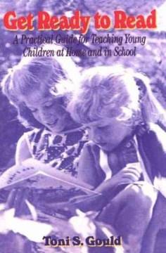 Prepárate para leer, portada del libro