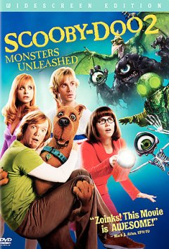 Scooby-Doo 2 [videorecording] by Warner Bros. ; Mosaic Media Group ; producers, Charles Roven, Richard Suckle ; written by James Gunn ; directed by Raja Gosnell.