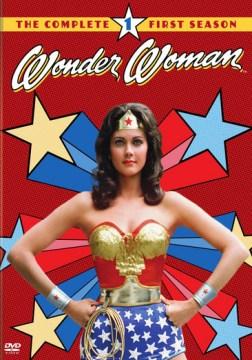 Wonder Woman, Season 1