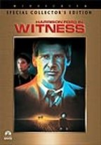 Witness / Paramount Pictures presents an Edward S. Feldman production ; produced by Edward S. Feldman ; screenplay by Earl W. Wallace & William Kelley ; directed by Peter Weir.