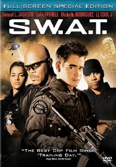 S.W.A.T. / Columbia Pictures presents and Original Film/Camelot Pictures/Chris Lee production ; produced by Neal H. Moritz, Dan Halsted, Chris Lee ; screenplay by David Ayer and David McKenna ; directed by Clark Johnson.