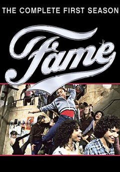 Fame. The complete first season / MGM Television.