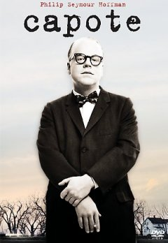 Capote [videorecording] / United Artists and Sony Pictures Classics present an A-Line Pictures/Cooper