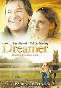 Dreamer / S.K.G. Productions, Llc. ; DreamWorks Productions ; Epsilon Motion Pictures ; Hyde Park Entertainment ; Tollin/Robbins Productions ; produced by Hunt Lowry, Brian Robbins, Michael Tollin ; written by John Gatins ; directed by John Gatins.