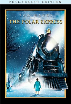 The Polar Express / Castle Rock Entertainment presents in association with Shangri-La Entertainment, a Playtone/ImageMovers/Golden Mean production ; a Robert Zemeckis film ; produced by Steve Starkey ... [and others]  ; screenplay by Robert Zemeckis and William Broyles, Jr. ; directed by Robert Zemeckis.