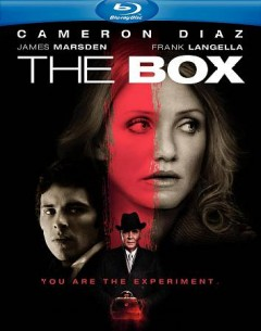 The box [videorecording] / Warner Bros. Pictures presents in association with Radar Pictures and Media Rights Capital, a Darko Entertainment production, a Richard Kelly film ; produced by Sean McKittrick, Richard Kelly and Dan Lin ; written for the screen and directed by Richard Kelly.