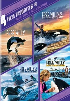 Free Willy collection.