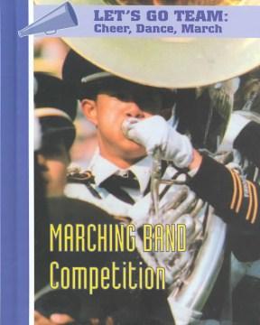 Técnicas de bandas de música, portada de libro.