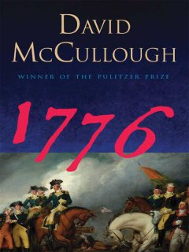 1776 / by David McCullough.