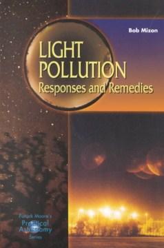 Light pollution by Bob Mizon