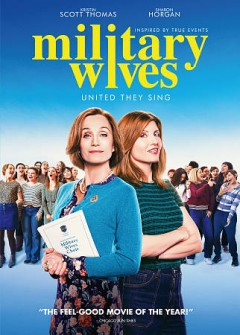 Military wives [videorecording] by directed by Peter Cattaneo.