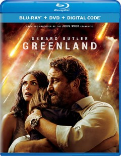 Greenland / STXfilms and Anton present ; a Thunder Road Films, Anton, G-Base production ; in association with Riverstone Pictures ; directed by Ric Roman Waugh ; written by Chris Sparling ; produced by Basil Iwanyk, Sebastien Raybaud, Gerard Butler, Alan Siegel.