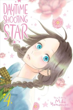 Daytime Shooting Star 4, book cover