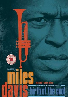 Miles Davis Birth of the Cool, book cover