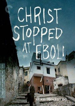 Christ stopped at