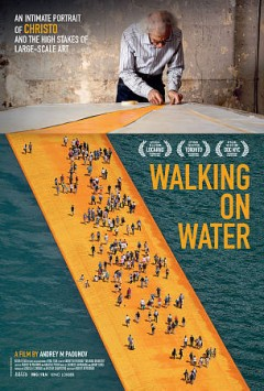 Walking on water / Kotva Films presents ; in association with Ring Films ; produced by Izabella Tzenkova, Valeria Giampietro ; a film by Audry M. Paounov ; directed by Andrey Paounov.