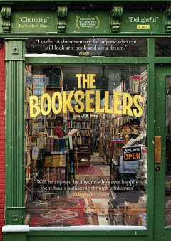 The booksellers by Greenwich Entertainment presents ; a Blackletter Films production ; produced by Judith Mizrachy, Dan Wechsler, D.W. Young ; co-producer, Debera McCltchy ; directed by D.W. Young.