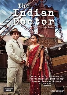 Indian Doctor: Complete Series