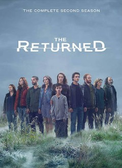 The returned : The complete second season.