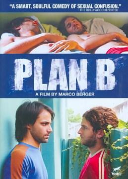 Plan B, book cover