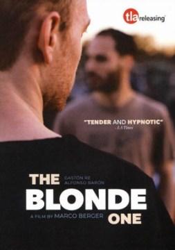 Un rubio - The blonde one, book cover