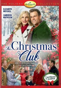 The Christmas club / director, Jeff Beesley.