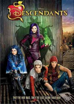 Descendants by written by Josanna McGibbon, Sara Parriott ; directed by Kenny Ortega.
