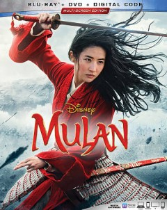 Mulan / Disney presents ; a Jason T. Reed/Good Fear production ; produced by Chris Bender and Jake Weiner, Jason T. Reed ; screenplay by Rick Jaffa & Amanda Silver and Lauren Hynek & Elizabeth Maring ; directed by Niki Caro.