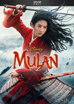 Mulan [DVD videorecording] by Disney presents ; a Jason T. Reed/Good Fear production ; produced by Chris Bender and Jake Weiner, Jason T. Reed ; screenplay by Rick Jaffa & Amanda Silver and Lauren Hynek & Elizabeth Maring ; directed by Niki Caro.