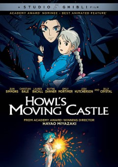 Howl's moving castle [videorecording] by  Walt Disney Home Entertainment presents a Studio Ghibli film ; Dentsu Music and Entertainment, Inc. ; Mitsubishi Corporation ; NTV ; Tohokushinska Film Corp. ; Tokuma Shoten ; produced by Rick Dempsey, Ned Lott, Toshio Suzuki ; screenplay, Hayao Miyazaki ; directed by Hayao Miyazaki.