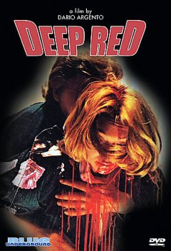 Deep red / Rizzoli Films and Salvatore Argento present a film by Dario Argento ; written by Dario Argento, Bernardino Zapponi ; a SEDA Spettacoli production ; directed by Dario Argento.