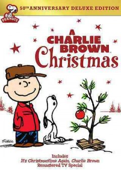 A Charlie Brown Christmas.  / a Lee Mendelson-Bill Melendez production in co-operation with United Feature Syndicate Inc ; written by Charles M. Schulz ; directed by Bill Melendez.
