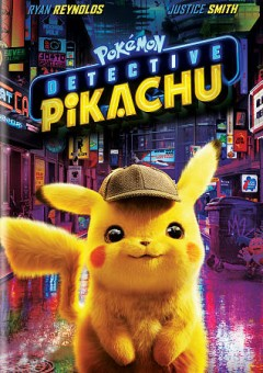 Pok©♭mon Detective Pikachu by Warner Bros. Pictures and Legendary Pictures present ; a Legendary Pictures production ; in association with Toho Co., Ltd. ; produced by Mary Parent, Cale Boyter, Hidenaga Katakami, Don McGowan ; story by Dan Hernandez & Benji Samit and Nicole Perlman ; screenplay by Dan Hernandez & Benji Samit and Rob Letterman and Derek Connolly ; directed by Rob Letterman.