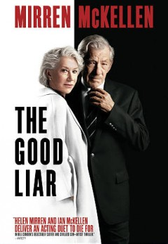 The good liar : [videorecording] / New Line Cinema presents ; in association with Bron Creative ; a 1000 Eyes production ; produced by Greg Yolen, Bill Condon ; screenplay by Jeffrey Hatcher ; directed by Bill Condon.