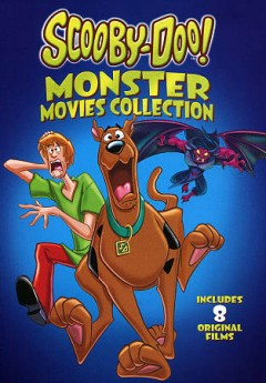Scooby-Doo! - Monster Movies Collection