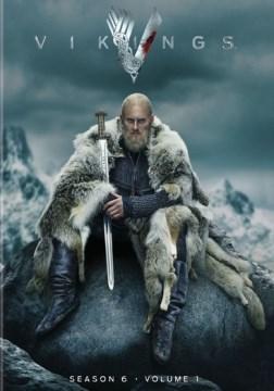 Vikings - Season 6, Volume 1