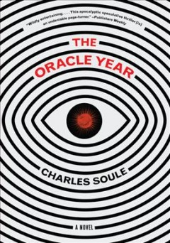 The Oracle Year, by Charles Soule