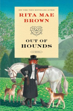 Out of Hounds, by Rita Mae Brown