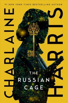 The Russian Cage, by Charlaine Harris