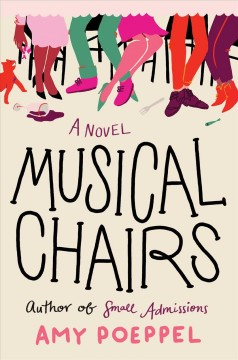 Musical Chairs, by Amy Poeppel