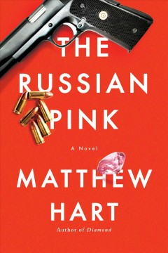 The Russian Pink, by Matthew Hart